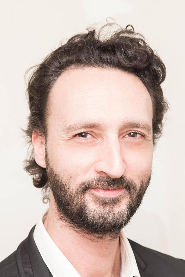 Jean Cattoire - Développeur WordPress aux Batignolles